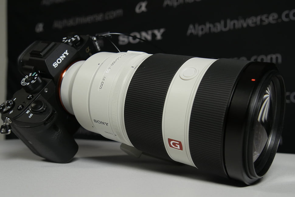 Image result for The new Sony A9: their most advanced frame yet