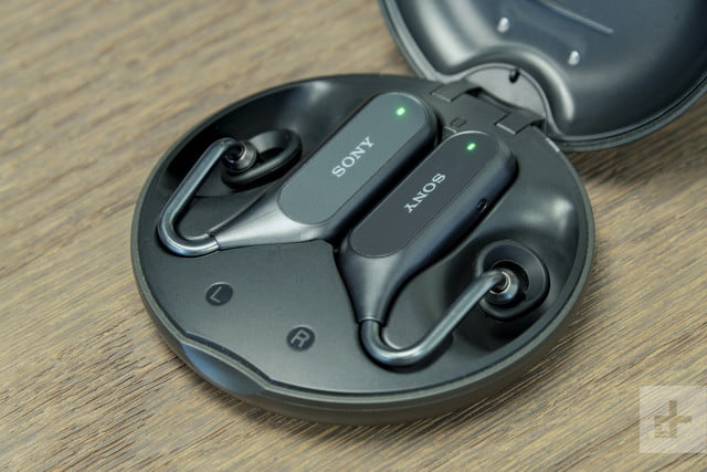 Sony Xperia Ear Duo Review