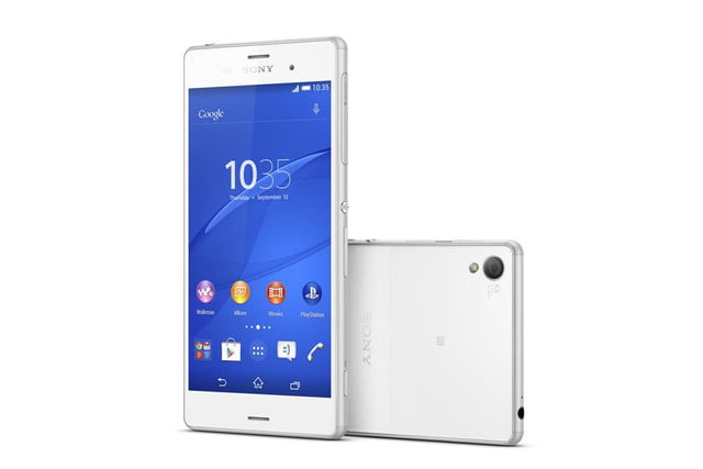 buy online bac67 23290 Sony Xperia Z3 Review: Sony's Latest Xperia is Waterproof and Classy ...