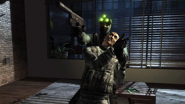 splinter cell free pc 2002