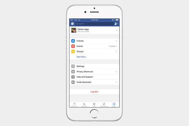 How to turn off video autoplay on facebook for iphone