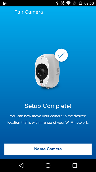 swann smart security camera review app complete