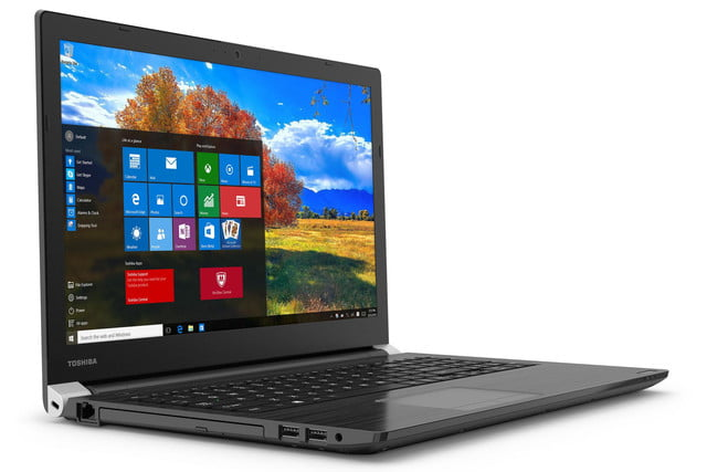 toshiba proves its ready for windows 10 with a selection of new pcs tecraa50 3