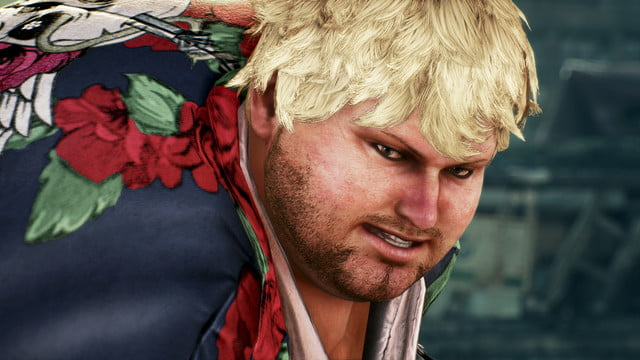 tekken 7 tekken7 screens 11