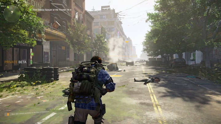 The Division 2 Hands-on Preview