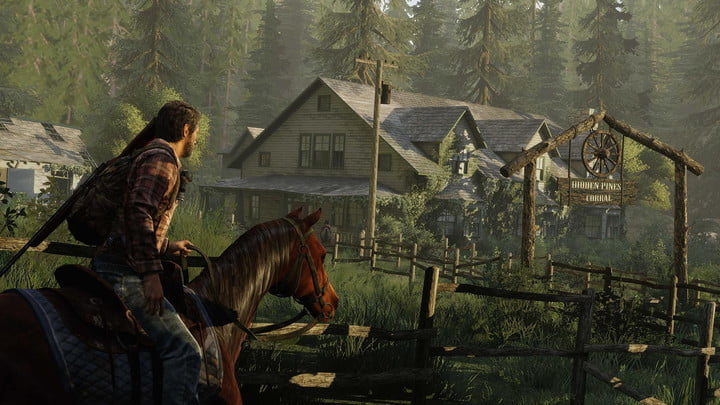 The Best PlayStation 4 Exclusives