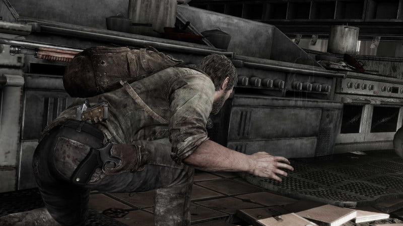 The Last of Us Remastered review Digital Trends