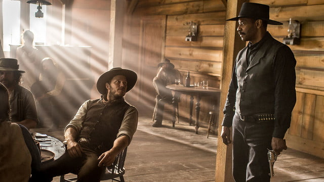 the magnificent seven lives up to its title 001