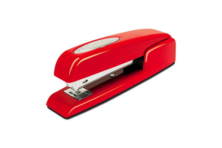 real products movies the red swingline stapler