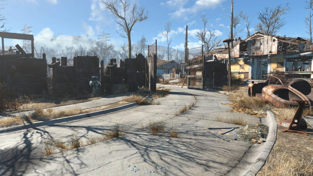 enter the wasteland without leaving home with our 5k screenshots from fallout 4 thewasteland2