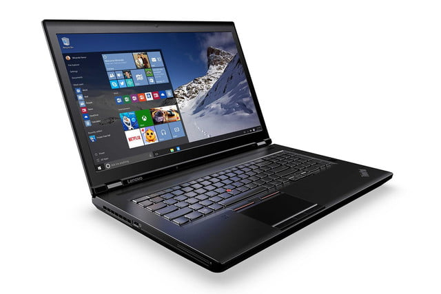 lenovo rolls out duo of impressive new mobile workstations thinkpad p70 2