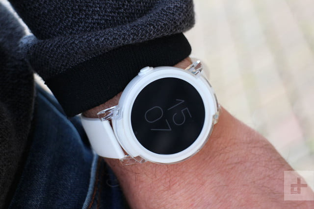 Mobvoi Ticwatch E Review