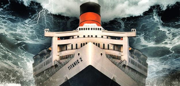 "Tempting fate: Australian billionaire to build ""Titanic II ..."