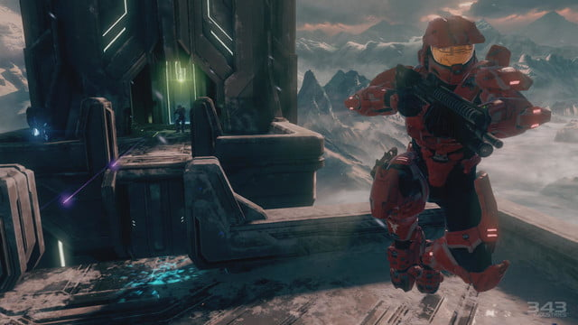 TMCC Halo 2 Anniversary multiplayer screenshot 6