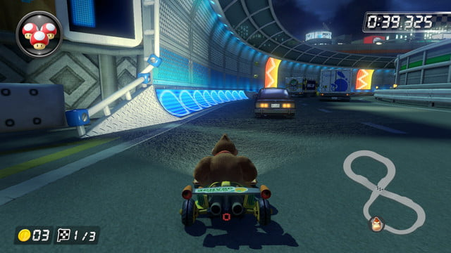 mario kart 8 shortcuts toad s turnpike 2