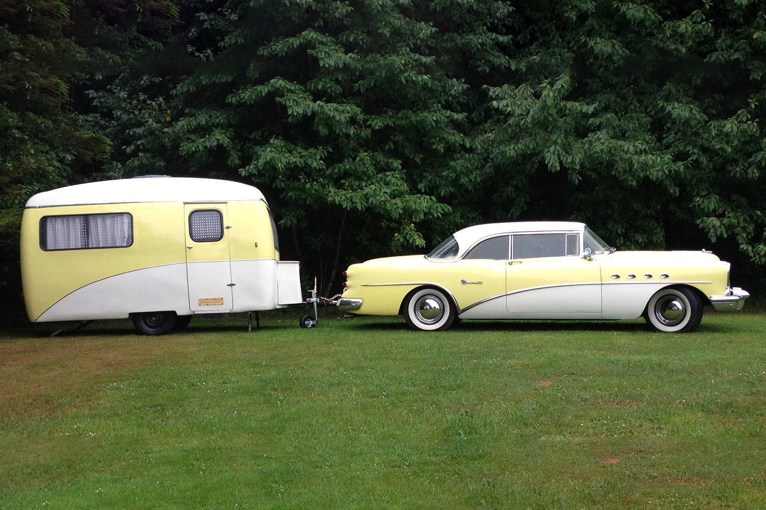Vintage Travel Trailers Are Making a Comeback – Redefining the RV ...
