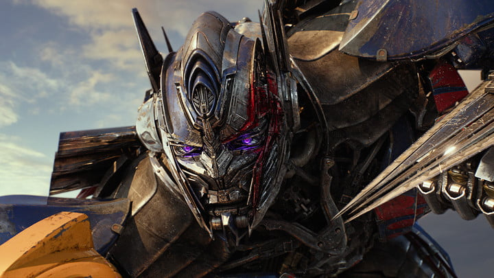 box office transformers the last knight