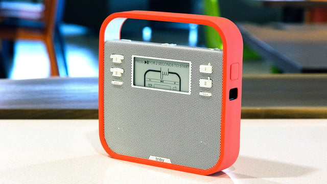 triby is the first non amazon alexa device