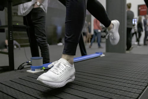 Under Armour Unveils its Innovative New