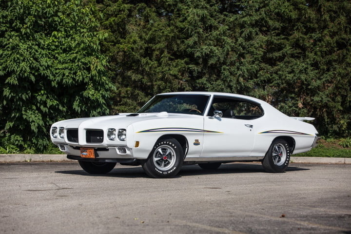 Best American Muscle Cars Photos History Performance - American sports cars