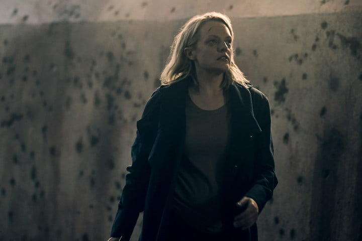 Madison Clark  Fear the Walking Dead - Kim Dickens | TVs Most Badass Moms