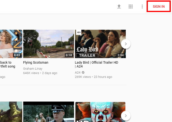 How to upload a video to youtube digital trends how to upload a video to youtube solutioingenieria Gallery