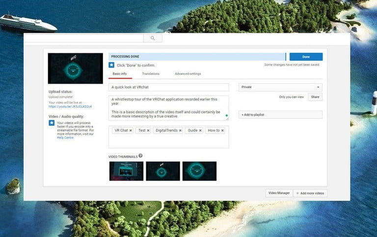 how to upload a video youtube guide uploadtoyoutube06