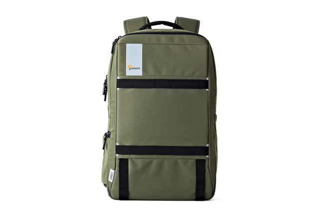 lowepro urbex laptop backpacks urbexbp 20l green front rgb