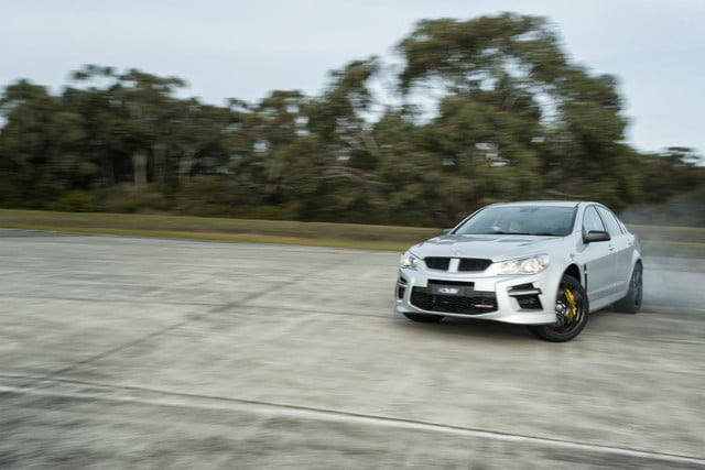 chevy sss british cousin vauxhall vxr8 gets 576 hp upgrade gts 6