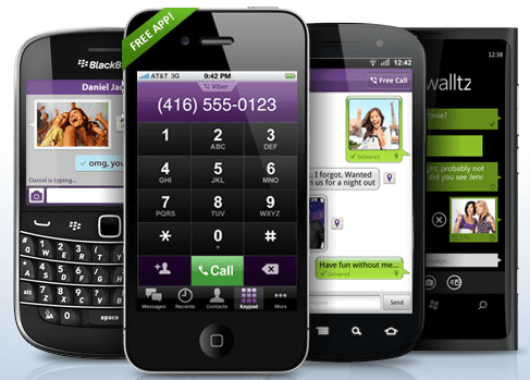 how to use viber video calls