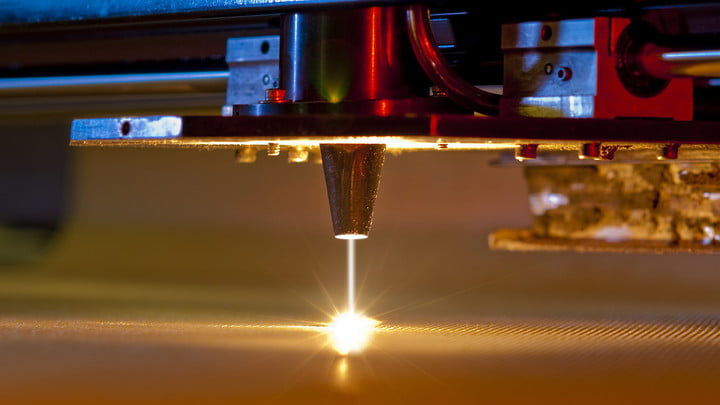 Ever wondered how lasers work? Here's everything you need to know