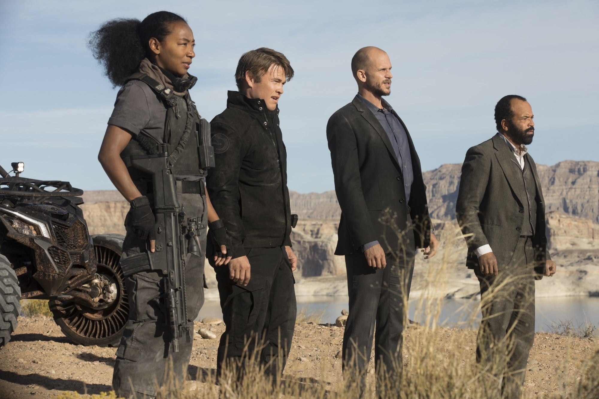 Everything We Know So Far About \'Westworld\' Season 2   Digital Trends