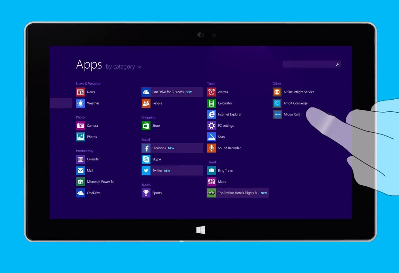 Windows XP users don't have to fear Windows 8 anymore   Digital Trends