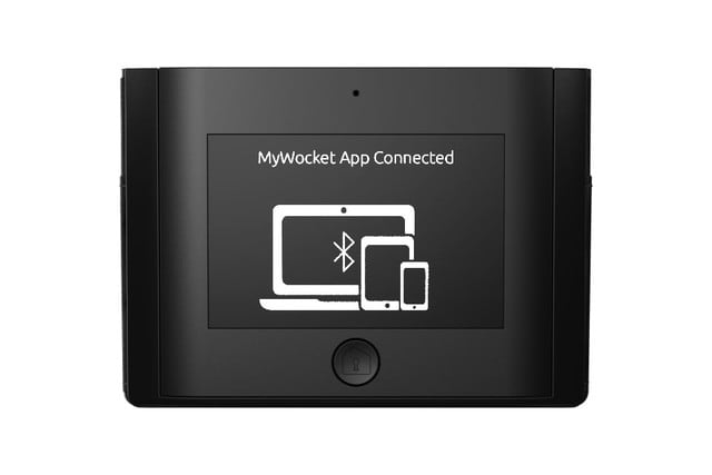 nxt ids wocket replaces your wallet with a card smart 7