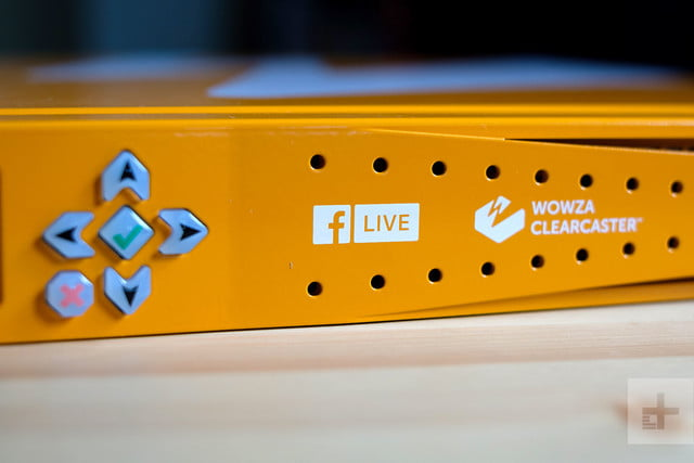 Wowza ClearCaster Review | Digital Trends