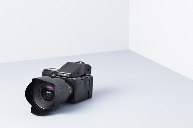phase one infinity xf announced iq4 camera system 35mm lens