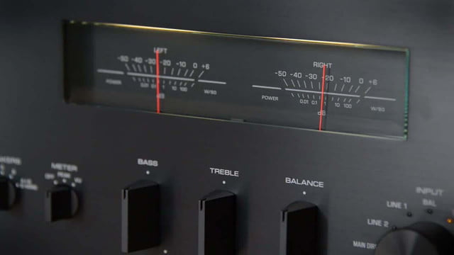 yamaha a s2100 integrated amp hands on review video yamaha1