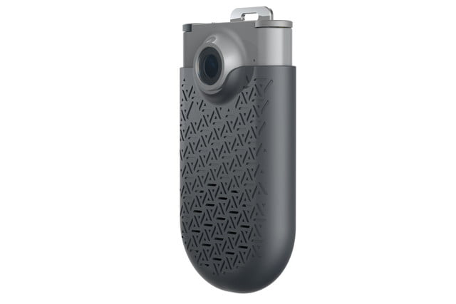 zagg now cam is a pocket camcorder that doubles as mini bluetooth speaker 002